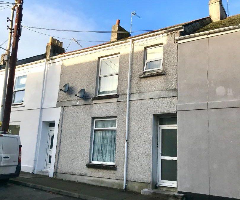 Wellington Street, Torpoint