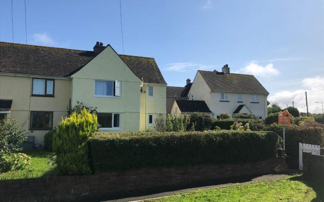 Insworke Crescent, Millbrook, Torpoint